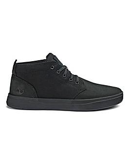 Timberland Davis Square Chukka Boots