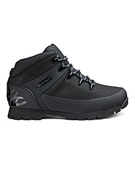 Timberland Euro Sprint Hiker Knit Boot