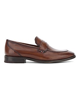 Peter Werth Formal Loafer Wide Fit