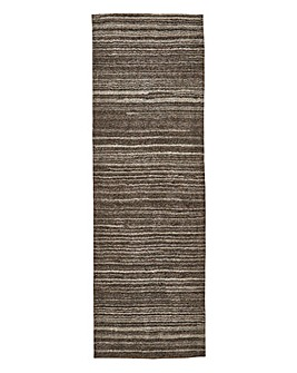 Aruba Stripe 100% Wool Runner
