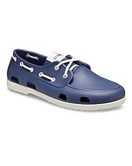 Crocs Classic Boat Shoe