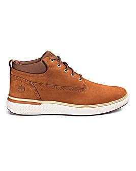 Timberland Cross Mark PT Chukka Boots