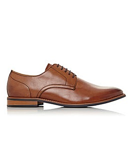 Dune Suffolks Leather Derby Shoe