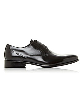 Dune Strive Leather Formal Shoe