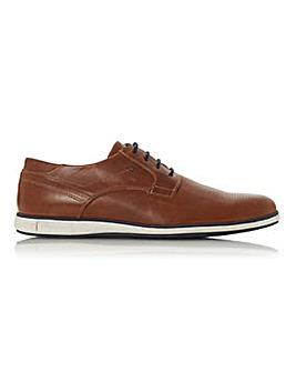 Dune Bamfield Leather Shoe