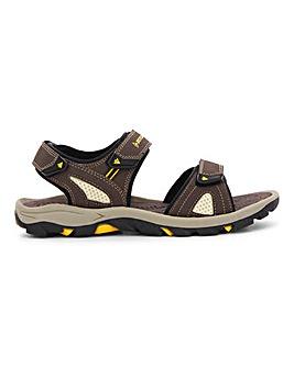 Dunlop Trek Sandal