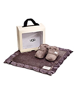 Ugg Bixbee and Lovey Gift Set