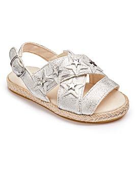 UGG Allairey Stars Sandal