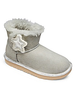 UGG Bailey Button II Star Boot