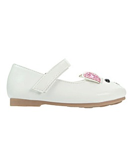 980748ef9f388a Girls Mouse Touch and Close Shoes