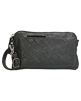 Enrico Benetti Noisy Handbag