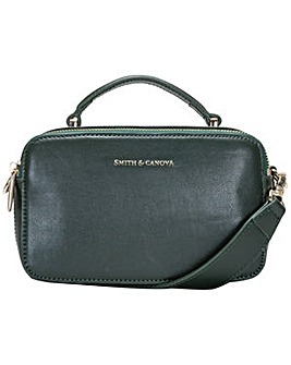 Smith & Canova Hink - Small Twin Zipped