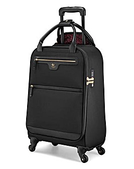 Radley Premium Softside Small Cabin Case