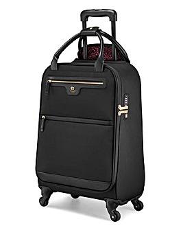 Radley Premium Softside Small Cabin Case