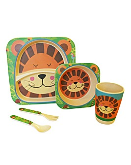 Bamboo Fibre Lion Sets