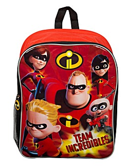 The Incredibles Large Backpack