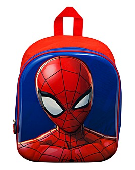 Marvel Spider-Man Luxury EVA Backpack
