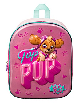 Paw Patrol Girls Luxury EVA Backpack
