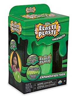 Elasti Plasti - Green