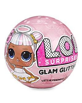 L.O.L. Surprise Dolls Glam Glitter