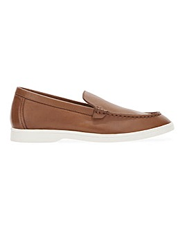 Flexi Sole Loafer Extra Wide EEE Fit