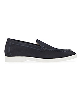 Flexi Sole Loafer Wide E Fit