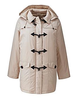 Duffle Jacket