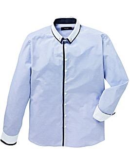 Jacamo Black Label LS Shirt L