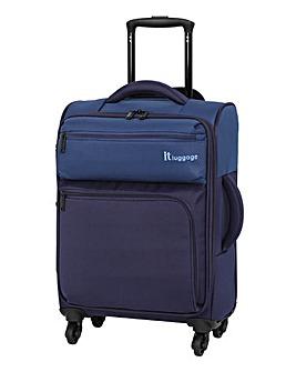 It Luggage Megalite 4-Wheel Cabin Case