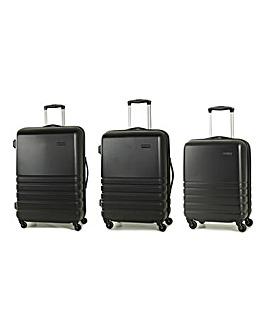 Rock Byron Luggage Set