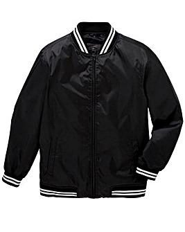 Label J Lightweight Bomber Jacket Reg