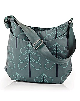 Cosatto Wow Changing Bag Fjord