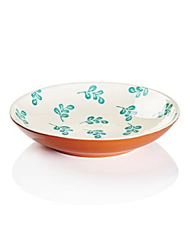 Jantar Terracotta Salad Bowl