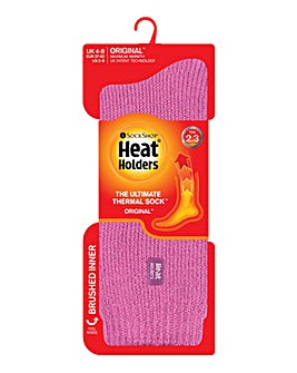 Ladies 1 Pair Heat Holders Original