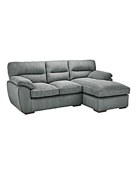 Adria 3 Seater Righthand Chaise