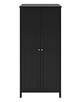 Devon 2 Door Wardrobe