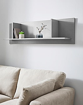 Norton Floating Wall Shelf