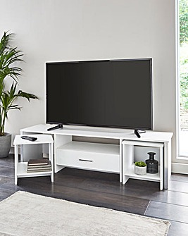 Mono Multifunction TV Unit
