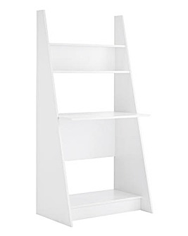 Langley Basic Ladder Desk