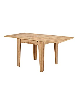 Alderley Square to Rectangle Table