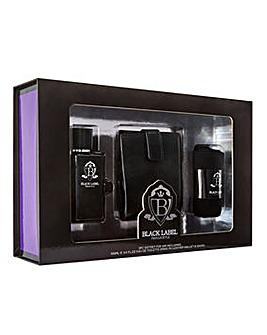 Jacamo Black Label Fragrance Gift Set
