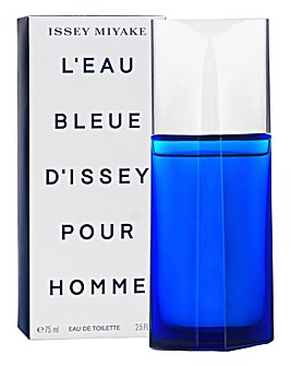 Issy Miyake L'Eau Bleue Dissey Pour Homme 75ml EDT