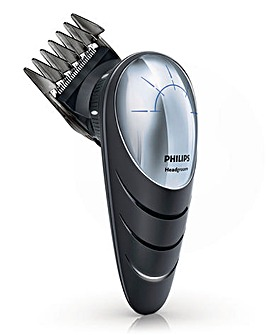Philips QC5570/13 Do It Yourself Rechargeable Hair Clipper