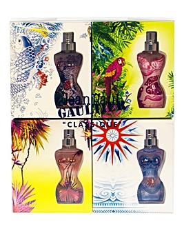 Jean Paul Gaultier Classique Summer Set