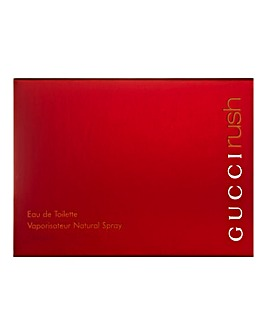 Gucci Rush 50ml Eau de Toilette