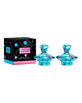 Britney Spears Curious 30ml EDP BOGOF