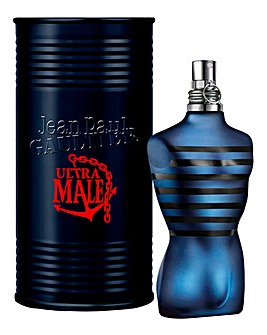 Jean Paul Gaultier Ultra Male 75ml Eau de Toilette Limited Edition