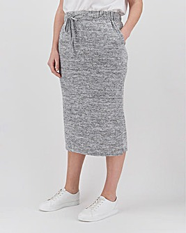 Soft Touch Tube Skirt