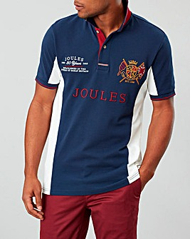 Joules 30th Anniversary Rugby Polo