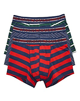 Crown Joules 3 Pack Underwear